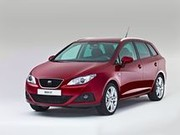 Seat Ibiza ST: l'Ibiza break