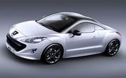 """Peugeot RCZ : élu """"Plus belle voiture de l'année 2009"""""""