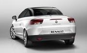 Renault Mégane 3 CC : Deuxième round