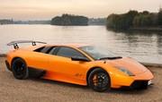 Essai Lamborghini Murciélago LP670-4 SV : Orange Mécanique