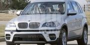 BMW X5 restylé : se laisser pomponner