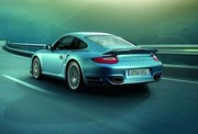 Porsche 911 Turbo S : la 911 au superlatif