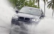 BMW X5 restylé : Imposant mais pas si gourmand