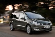 Ford Galaxy actualisé