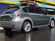 La nouvelle Subaru Impreza présentée au salon de Genève