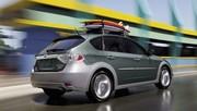 Subaru Impreza XV : La version Crossover !
