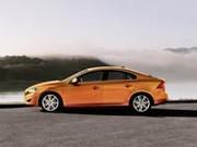 Volvo livre les détails sur les motorisations et l'équipement technologique de sa S60