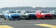 Peugeot : 689 millions de pertes en 2009
