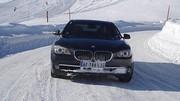 Essai BMW 750i xDrive V8 4.4 407 ch : Limousine mais agile