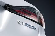 Lexus CT 200h : compacte premium hybride
