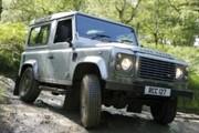Essai Land Rover Defender : le 4x4 authentique qui se bonifie en vieillissant