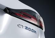 Lexus CT 200h : Compacte, hybride et premium !