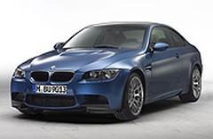 BMW M3 : plus sobre en ville