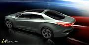 Hyundai i-Flow : Un avant-goût de familiale !