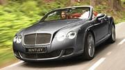 Emission Turbo : Bentley Continental GTC Speed, Turbo News, Kia Soul vs Nissan Cube