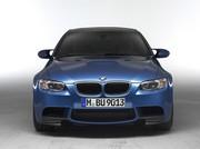 BMW : la M3 passe au start & stop