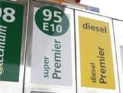 Le carburant E10 reste loin de s'imposer