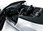 Bentley Supersports Cabriolet