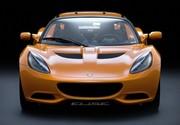 Lotus Elise restylée : En pleine forme