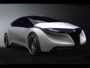 IED Eye, un concept sous le blason Tesla