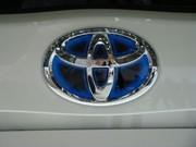 Genève 2010 : Toyota joue la carte de l'hybride