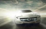 Opel Flextreme GT/E : 200 km/h et 1,6 l/100 km !