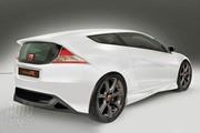 200 chevaux pour la Honda CR-Z Type R ?