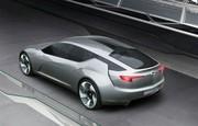 Opel Flextreme GT/E concept : la CX d'Opel !