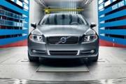 Essai Volvo S80 1.6D momentum bvm5 drive - 109 cv