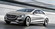 Mercedes F800 Style : Sculpturale