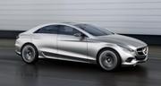 Mercedes F800 Style : Concentré de matière grise