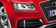 Genève 2010 : Audi RS5