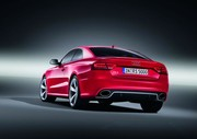 Audi RS5 2010: radicale