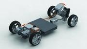 Lotus Proton hybrid concept