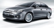 Citroën en Chine : C4 Picasso et C-Quatre meilleures voitures importées de l'année