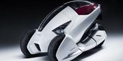 Salon de Genève : Honda 3R-C