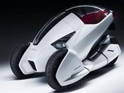 Honda 3R-C: entre deux mondes