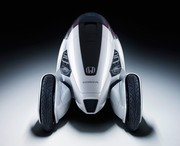 Honda 3R-C : Le MP3 du futur