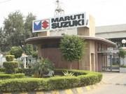 Maruti Suzuki voit en grand