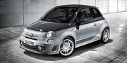 Abarth 500C : petite mais costaude
