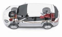Porsche cayenne 2010 : prix, moteurs, photos
