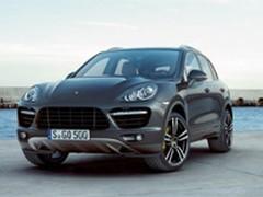 Arrivée imminente du nouveau Porsche Cayenne hybride
