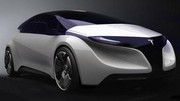 Salon Genève 2010 : Tesla EYE Concept par IED