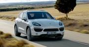 Nouveau Cayenne : Porsche lâche l'Hybride