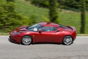 Salon de Genève : Lotus Evora 414E Hybrid