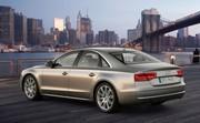 Audi A8 Hybride : Une limousine avec mode tout-électrique