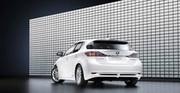 Lexus CT 200h : compacte exclusivement hybride