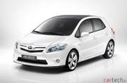Toyota Auris hybride, la vraie rivale de l'Insight