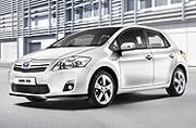 Toyota Auris HSD, un choc pour la Prius