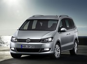 Volkswagen Sharan 2 : Les compteurs à zéro